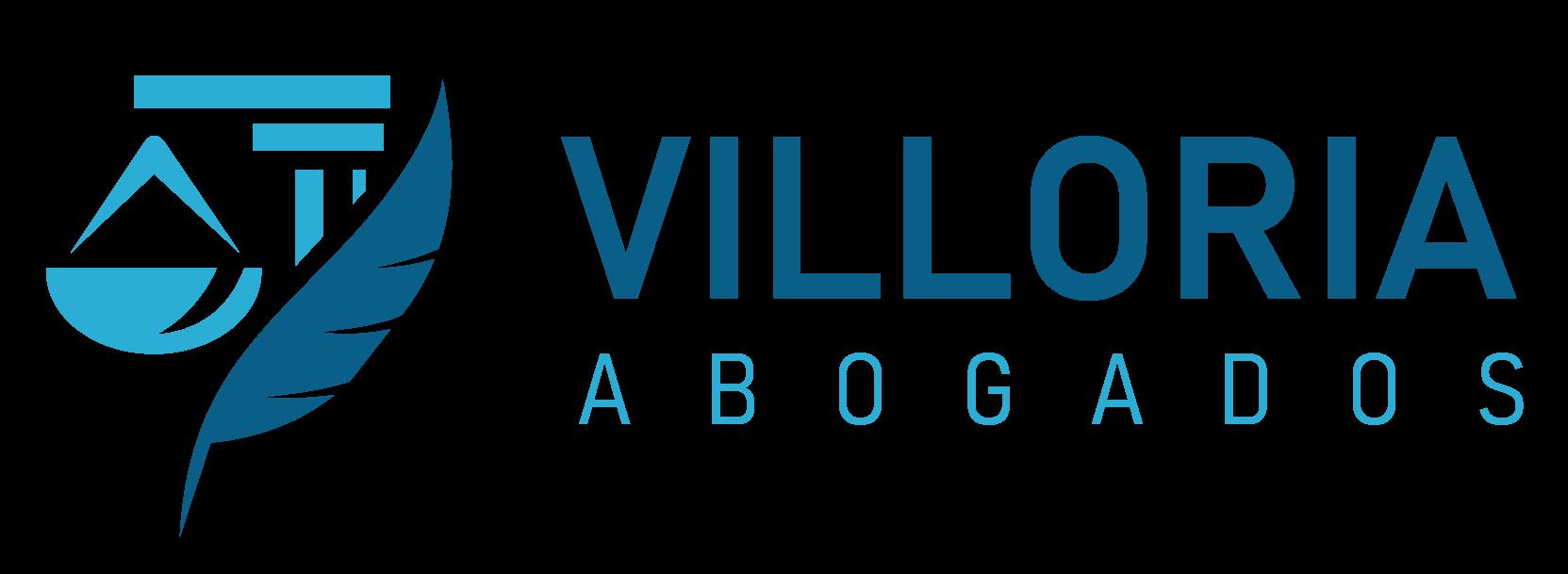 LOGO VILLORIA ABOGADOS AI-01
